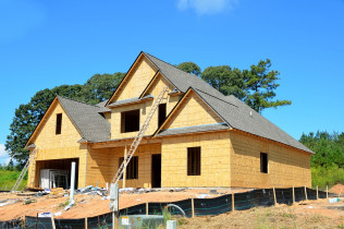 The Stages of New Home Construction