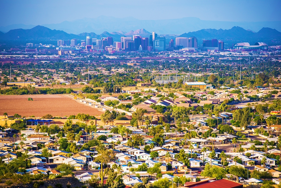 Arizona Home Inspection and Warranty Inspections