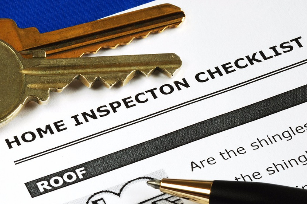 Areas & Systems Inspected